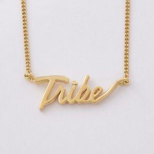 🎁 Tribe Signature Necklace